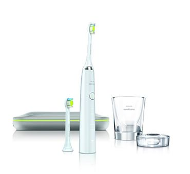 Échantillons Brosse à dents Philips DiamondClean