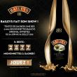 Échantillons Échantillons de Mignonnettes Baileys à gagner