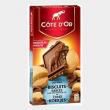 Échantillons Échantillon gratuit de Chocolat C�te d�Or