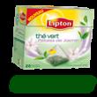 Échantillons Thé Vert Lipton : Échantillon gratuit de thé