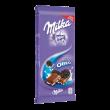 Échantillons Chocolat Milka Morceaux d?Oreo